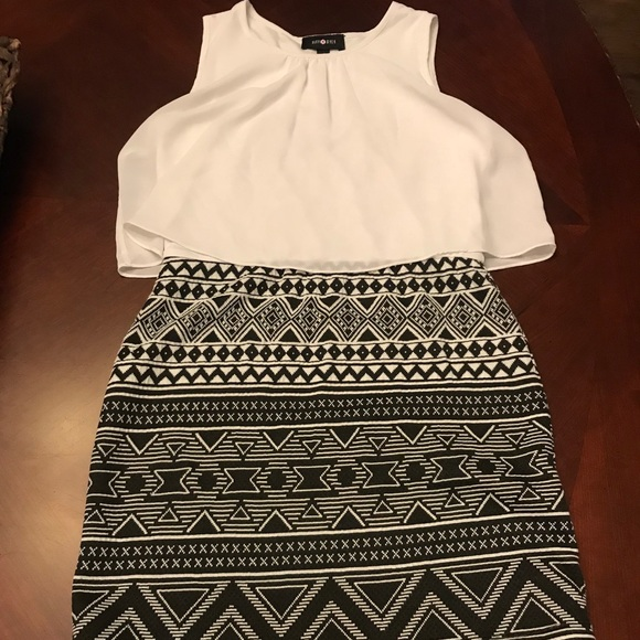 Amy Byer Other - Amy Byer girls dress